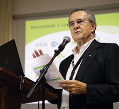 «É preciso adotar políticas públicas que incentivem a produção e a utilização de semente nacional certificada», António Sevinate Pinto